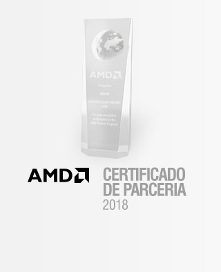 CERTIFICADO DE PARCERIA KINGSTON 2018