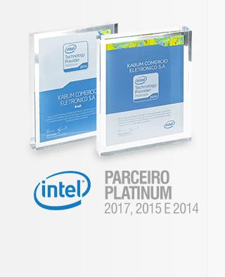 PARCEIRO PLATINUM 2014 E 2015