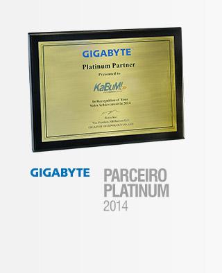 PARCEIRO PLATINUM 2014