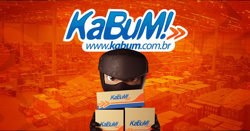 (c) Kabum.com.br