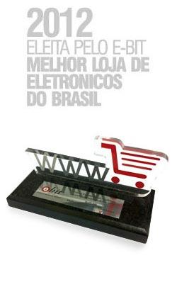 Prêmios Kabum 2012